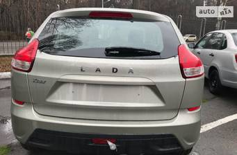 Lada XRay 2018