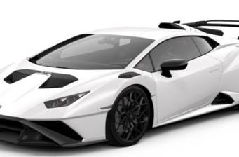 Lamborghini Huracan 2021