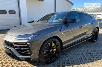 Lamborghini Urus 4.0 AMT (650 л.с.) 4WD 2021