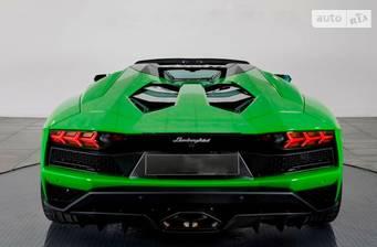 Lamborghini Aventador 2020 LP 700-4