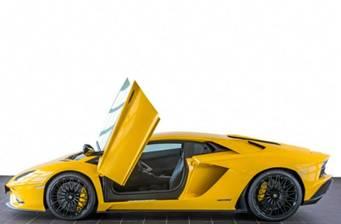 Lamborghini Aventador 2020