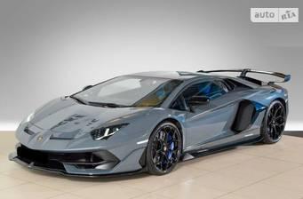 Lamborghini Aventador SV 6.5 AТ (751 л.с.) 2020