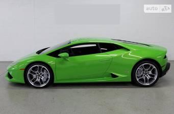 Lamborghini Huracan 2018 LP610-4
