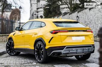 Lamborghini Urus 4.0 AMT (650 л.с.) 4WD 2018