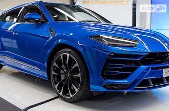 Lamborghini Urus 2020 в Киев