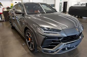 Lamborghini Urus 4.0 AMT (650 л.с.) 4WD 2019