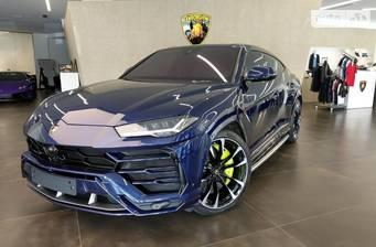 Lamborghini Urus 4.0 AMT (650 л.с.) 4WD 2020