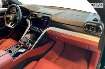 Lamborghini Urus 2020