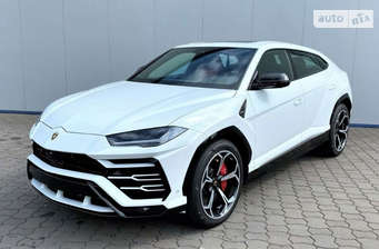 Lamborghini Urus 2020 в Львов