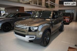 Land Rover Defender Base