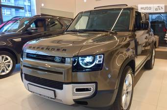 Land Rover Defender 2020 First Edition