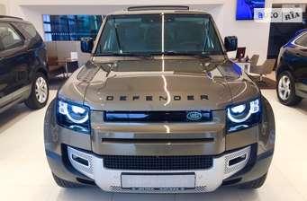 Land Rover Defender 2020 в Харьков