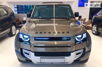 Land Rover Defender 110 3.0D AT (250 л.с.) 2020
