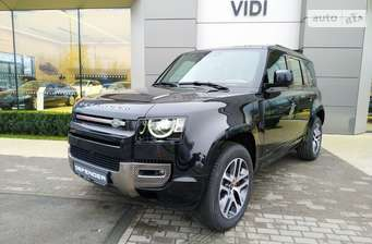 Land Rover Defender 2020 в Киев