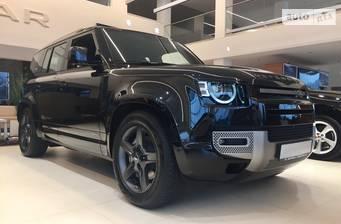 Land Rover Defender 2020 X-Dynamic SE