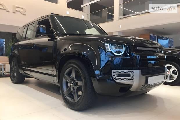 Land Rover Defender X-Dynamic SE