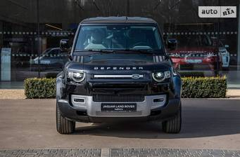 Land Rover Defender 2021 SE