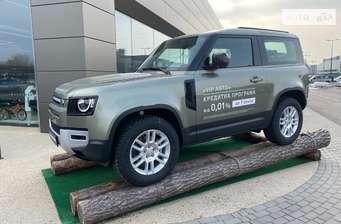 Land Rover Defender 2021 в Киев