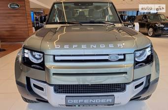 Land Rover Defender 2021 S