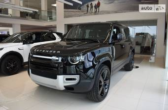 Land Rover Defender 2021 HSE