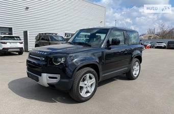 Land Rover Defender 2021 Individual