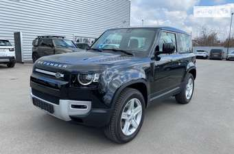 Land Rover Defender 2021 в Харьков