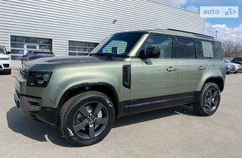 Land Rover Defender 2021 X-Dynamic SE
