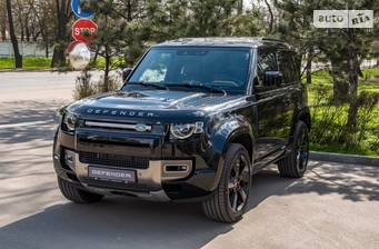 Land Rover Defender 2021 X