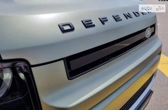 Land Rover Defender 2021 HSE