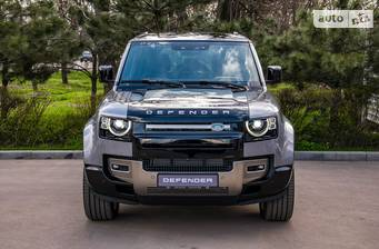 Land Rover Defender 2021 X