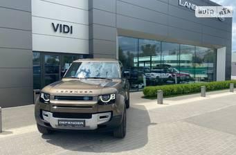 Land Rover Defender 2021 SE