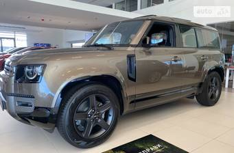 Land Rover Defender 2021 X-Dynamic SE