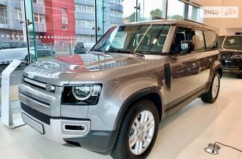 Land Rover Defender 2021 S