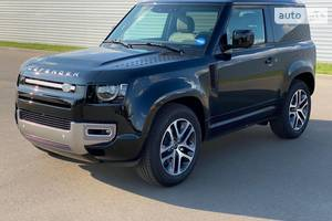 Land Rover Defender SE