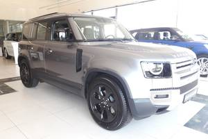 Land Rover Defender S