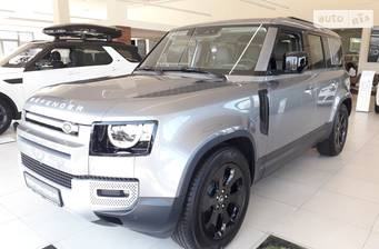 Land Rover Defender 2020 S