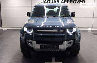 Land Rover Defender 2020 SE