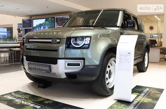 Land Rover Defender 2020 Base