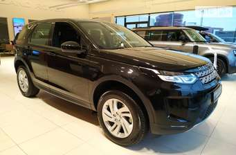 Land Rover Discovery Sport 2020 в Киев