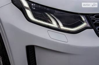 Land Rover Discovery Sport 2020 R-Dynamic SE