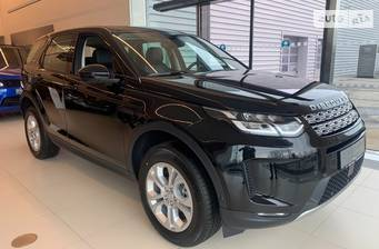 Land Rover Discovery Sport D180 2.0 АT (180 л.с.) AWD 2021