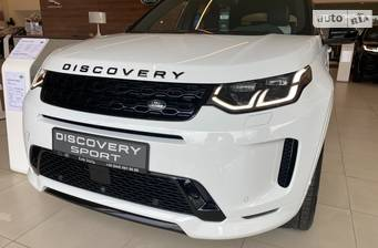 Land Rover Discovery Sport 2020 R-Dynamic S