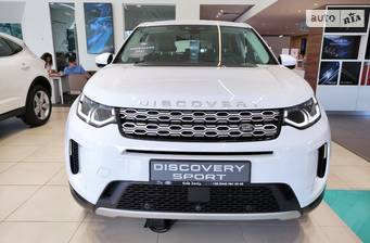 Land Rover Discovery Sport 2021 S