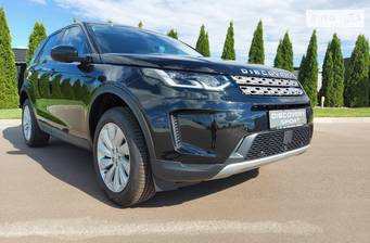 Land Rover Discovery Sport 2020 SE