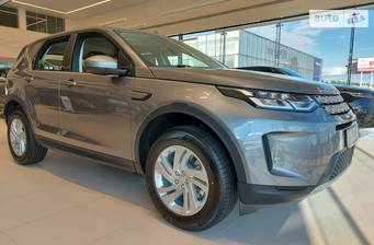 Land Rover Discovery Sport 2020 Base
