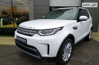 Land Rover Discovery 2020 в Киев