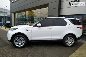 Land Rover Discovery 2020 HSE