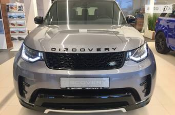 Land Rover Discovery 2020 HSE Luxury