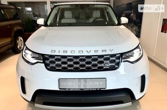 Land Rover Discovery 2021 SE