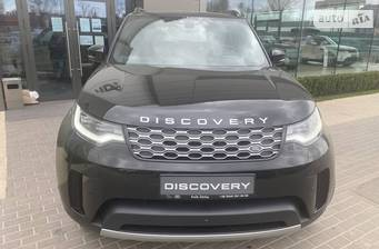 Land Rover Discovery 2021 HSE